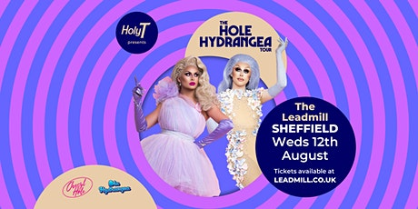 The Hole Hydranga Tour - Sheffield - 14+(Rescheduled) tickets