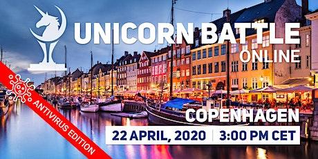 Unicorn Battle, Copenhagen tickets