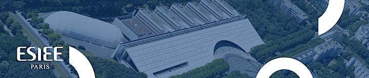 Image pour Jobdating apprentissage ESIEE PARIS - 4 au 7 mai 2021