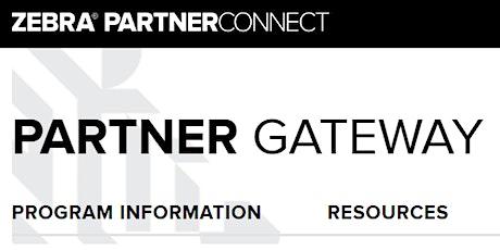 Webinar su Zebra Partner Gateway tickets