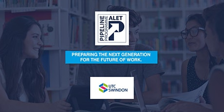 ALET Pipeline Programme Briefing Session - UTC Swindon tickets