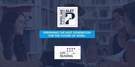 ALET Pipeline Programme Briefing Session - UTC Reading tickets