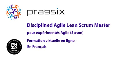 Virtuel – PMI Disciplined Agile Lean Scrum Master – Weekend