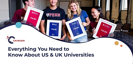 Nail your US & UK University Application Checklist during Coronavirus | TH tickets
