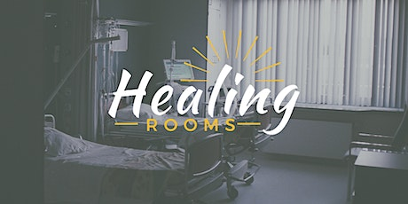 Healing Room tickets