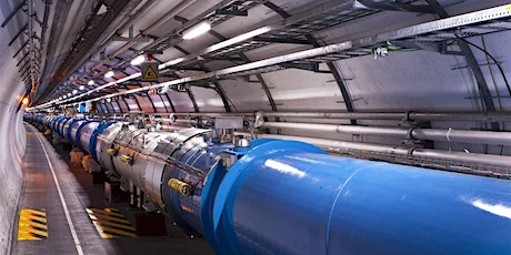 The Large Hadron Collider and the Hidden Universe tickets