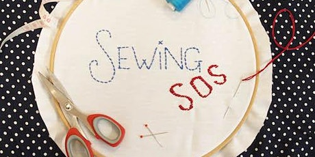Sewing SOS tickets