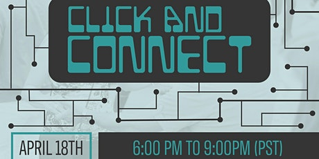 Dance on the Edge: Click & Connect tickets
