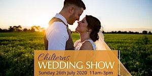 Chilterns Wedding Show, Sunday 26th July, Bradmoor...