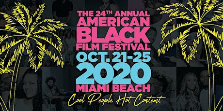 2020 American Black Film Festival tickets