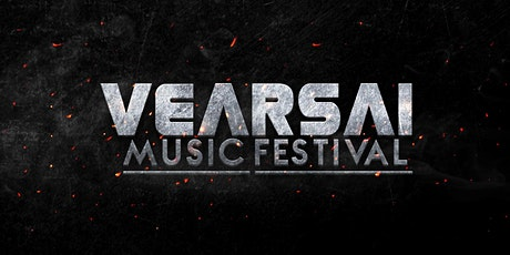 VEARSAI Music Festival 2020 Donegal tickets