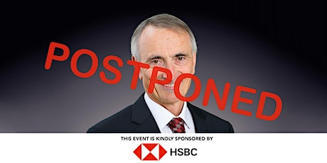 POSTPONED - It's The Economy, Stupid! Chamber Monthly Lunch,  Mon 18th May tickets