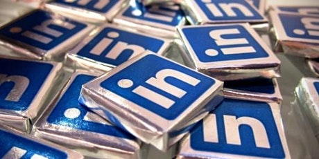 Using LinkedIn as a business development & marketing tool tickets