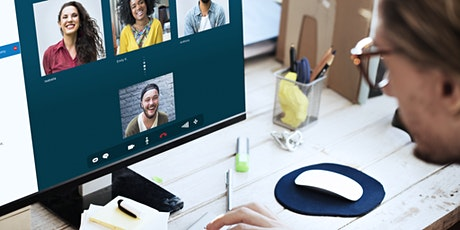 Complimentary Live Webinar: Managing a Remote Workforce tickets