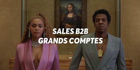 Sales B2B Grands Comptes Part2 : démo & closing billets