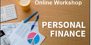 Personal Finance Literacy (Free Online Workshop)