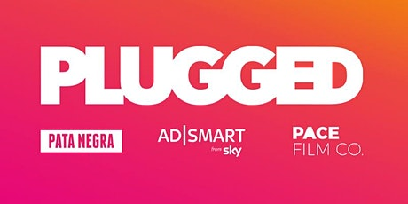 Plugged Series Goes Digital. tickets