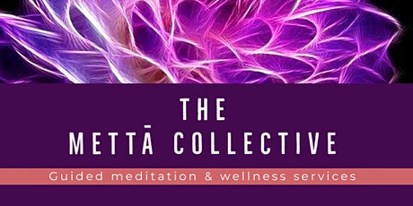 FREE ONLINE APRIL Mindfulness & Metta Meditation Sessions via Zoom tickets