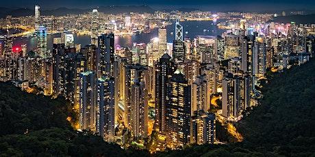 Webinar: Asian Economies under COVID-19 tickets