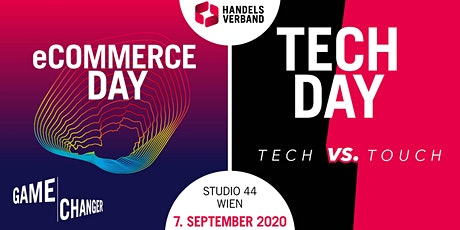 eCOMMERCE / TECH DAY 2020 Tickets