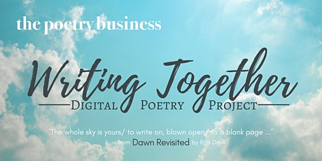 Writing Together: Poetry Writing Workshop (90 mins) tickets