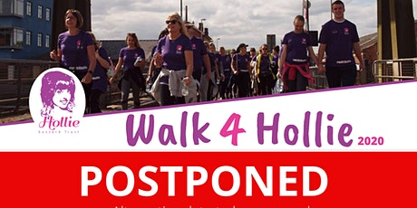 Walk4Hollie tickets