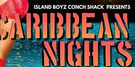 CARIBBEAN NIGHT tickets