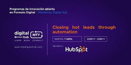 For Corporates & Startups: Closing hot leads through automation tickets