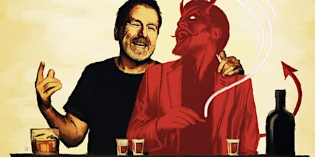 Colin Quinn: The Wrong Side of History tickets