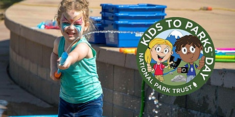 Kids to Parks Day tickets
