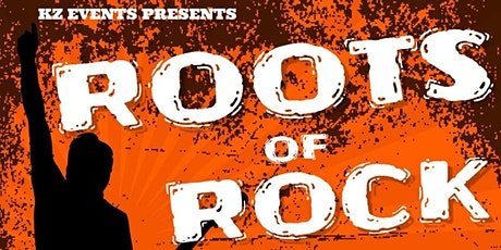 Roots Of Rock NL tickets