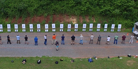 Three-Day Firearms Instructor Development Course (FL) tickets