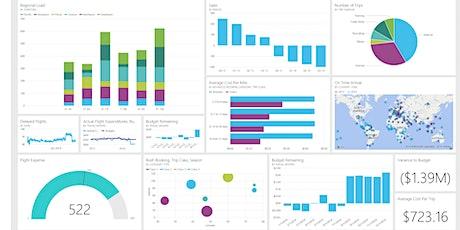 Advanced Mircosoft Excel and Power BI Webinar Training (Part 1) tickets
