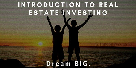 How To JUMP-START Your Success Through Real Estate Investing tickets