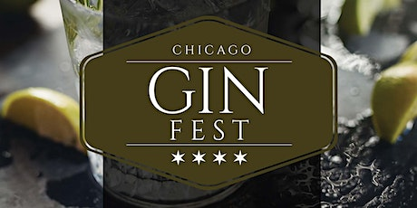 Chicago Gin Fest at SX Sky Bar tickets