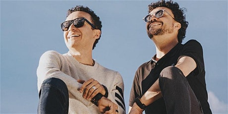 Fonseca and Andres Cepeda: Compadres Tour billets