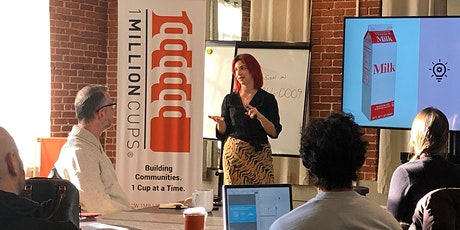 1 Million Cups Bucks County entradas
