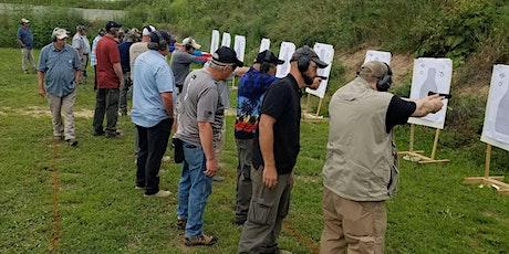Advanced Firearms Instructor Development Course (AR) tickets