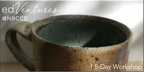 Make a Mug with Form and Function - Mark Budd tickets