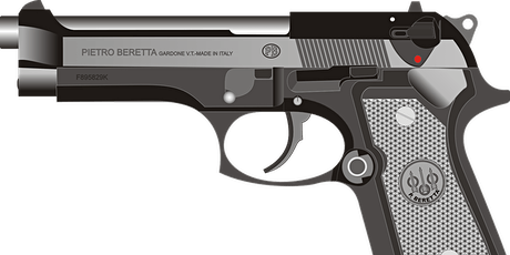YCF Krav Maga Kompakt Workshop Gun Defense 1 - Verteidigung gegen Schusswaffen Tickets