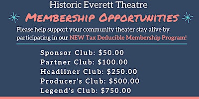 HET Membership  Program
