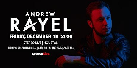 Andrew Rayel - Stereo Live Houston tickets