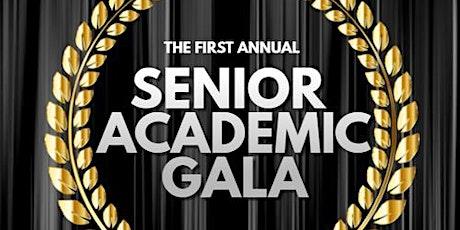 SPHS Senior Academic Gala tickets