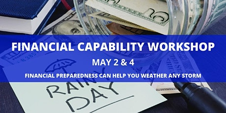 Free Financial Capability Workshop tickets