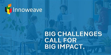 National Online Innoweave Impact Accelerator | April 1st, 2020 tickets