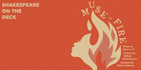 Muse of Fire tickets