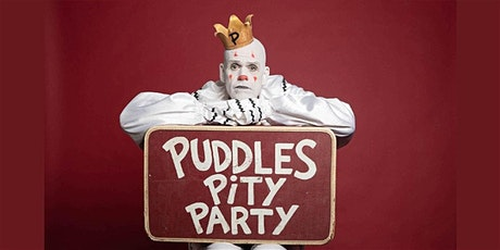 SHOW POSTPONED to 8/27/20: Puddles Pity Party tickets