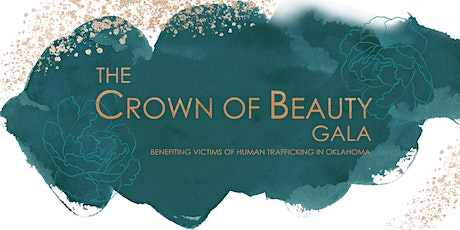 The Crown of Beauty Gala tickets