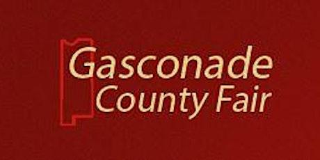 2020 Gasconade County Fair tickets