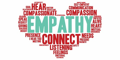 Nonviolent Communication - Empathy Group tickets